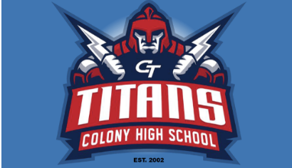 Colony Titans